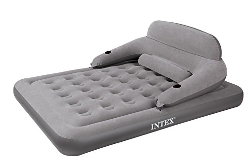 Intex Convertible Lounge Queen Bed Kit
