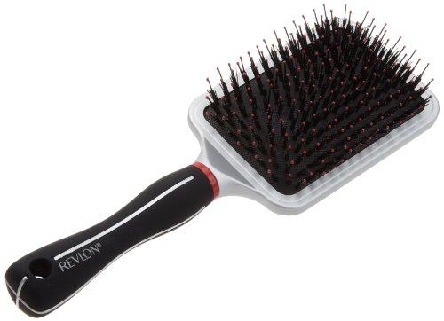 Revlon Style Expert Porcupine Paddle Cushion Brush