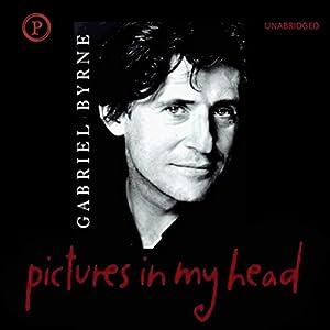 Pictures in My Head Audiobook