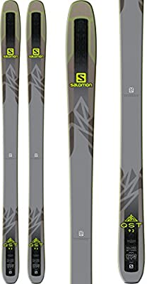 Salomon QST 92 Skis Men's