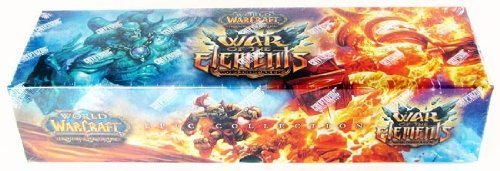 WOW War of the Elements Epic Collectors Engl.VPE 1