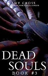 Dead Souls 3 (English Edition)