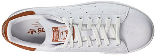 Footwear Men White White White Adidas Red Stan Smith Footwear Fox Shoes XqcddwTxg