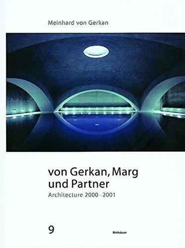 Download von Gerkan Marg und Partner: Architecture 2000-2001 pdf epub