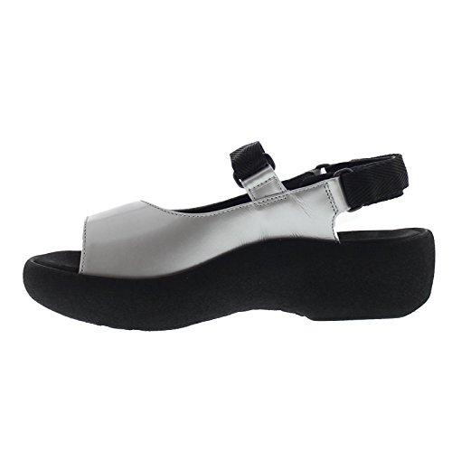 Sandals 3204 382 Wolky Leather denim Jewel Womens Blue Leder xxaSvzq
