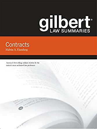 Gilbert law summaries on contracts 14th kindle edition by melvin gilbert law summaries on contracts 14th 14th edition kindle edition fandeluxe Image collections