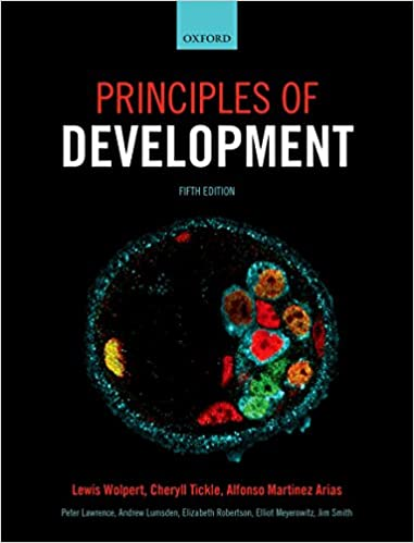 amazon principles of development emeritus professor of biology