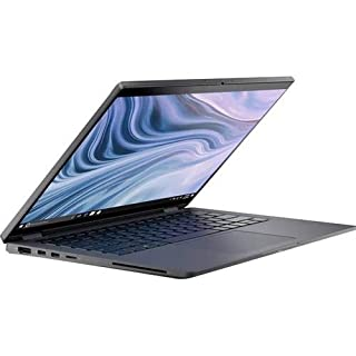 "Dell Latitude 7310 13.3"" Touchscreen 2 in 1 Notebook - Full HD - 1920 x 1080 - Core i7 i7-10610U 10th Gen 1.8GHz Hexa-core (6 Core) - 16GB RAM - 512GB SSD"