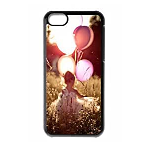Balloons ZLB810265 Brand New Case for Iphone 5C, Iphone 5C Case