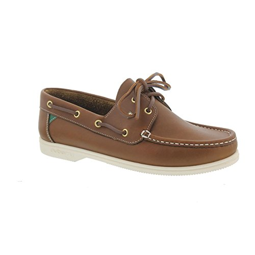Admirals 43 Dubarry Brown Leather Admirals Leather Dubarry Brown 0qR1fEw