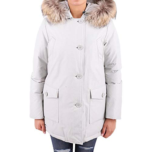 Cotone Ice Arctic Misto In Parka SqgT1g
