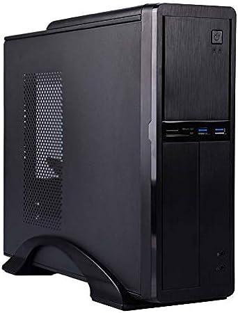 Ordenador PC SOBREMESA JOYBE T300A AM4 3000G HDD 1TB 8GB DDR4 DVD ...