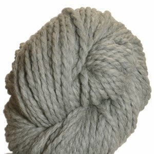 Plymouth - Baby Alpaca Grande Knitting Yarn - Grey (# 401) (Yarn 110 Yard)