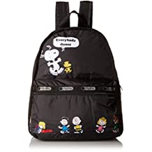 LeSportsac 7812 G062 Basic Backpack, Friend Parade, One Size