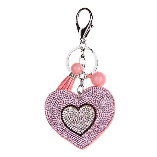 Amazon.com : Rarido Lovely Handbag Fashion Jewelry, Key ...