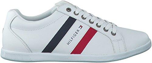 Weisse Tommy Hilfiger Sneaker DENZEL 5A