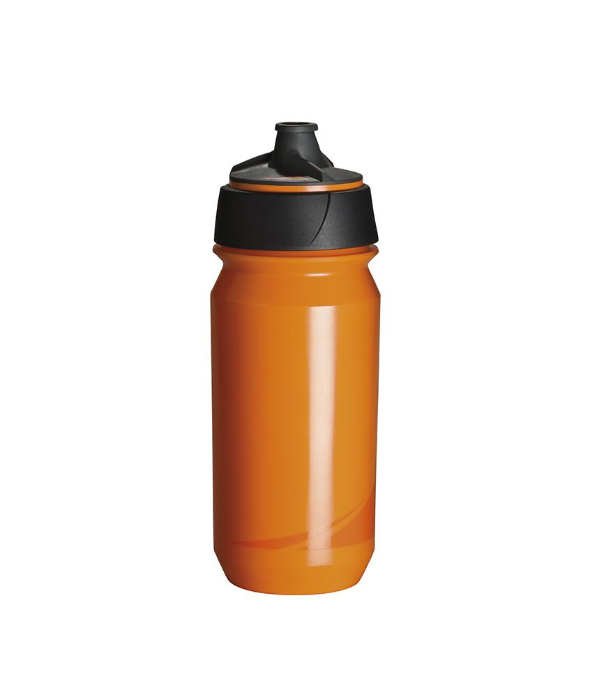 Tacx Shanti Bid/ón Naranja Membrana 500 CC Boquilla