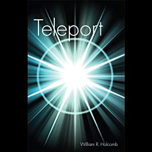 Teleport Audiobook