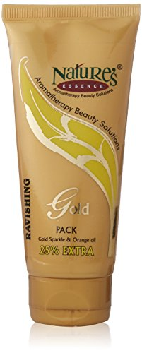 Nature's Essence Gold Face Pack 62.5g