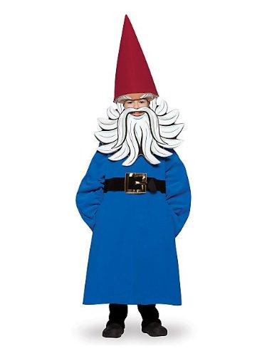 Child Travelocity Gnome Costume - Child