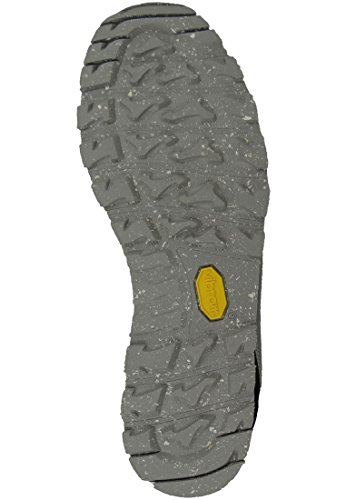 Unisex Suede Gris Deporte AKU Zapatillas de Adulto Bellamont Exterior Magenta GTX zwq55HU0