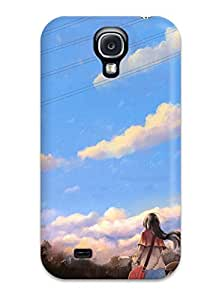 S4 Scratch-proof Protection Case Cover For Galaxy/ Hot Original Phone Case