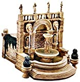 Department 56 - Village Camden Park Fountain