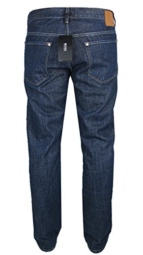 Hugo Boss Herren Jeans Regular Fit | Kansas 50260630