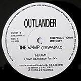 Outlander / The Vamp (Kevin Saunderson)