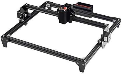 LINDANIG Laser Gafas láser 400x300mm Mini láser de Grabado del CNC ...