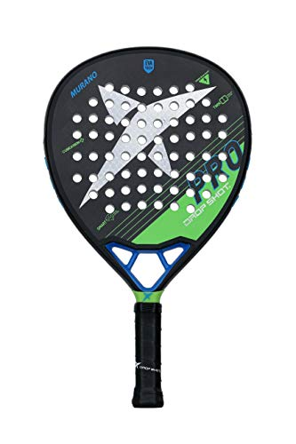 DROP SHOT Pala Murano: Amazon.es: Deportes y aire libre