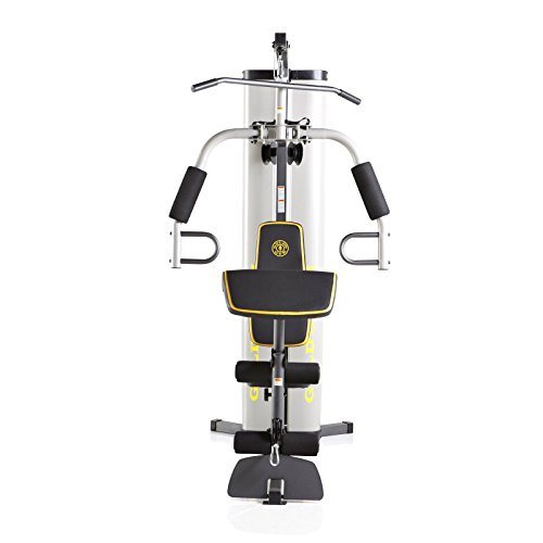 Golds gym ggsy xrs home system