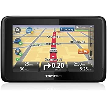 tomtom pro 7150 5 inch truck gps navigator. Black Bedroom Furniture Sets. Home Design Ideas