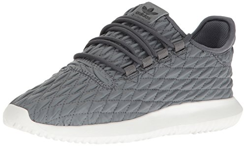 adidas Originals Women's Shoes | Tubular Shadow Fashion Sneakers, Onix/Onix/White, (7 M US)