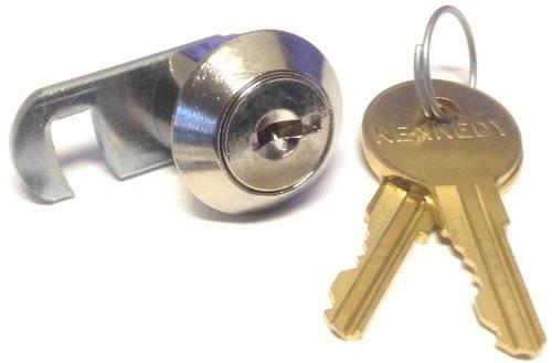 kennedy tool box lock - 2