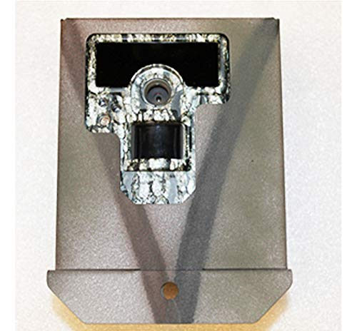 Camlockbox Security Box Compatible with Moultrie M990i Trail Camera -Camera Not Included