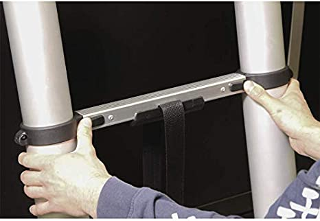 SEALEY atl13/13-tread /échelle t/élescopique en aluminium