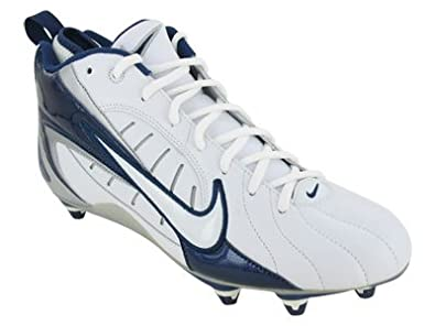 huge selection of b96bf 05814 Image Unavailable. Image not available for. Color  Nike Force Zoom Trout 3  Racer Blue 856498-447 Men s Metal Baseball ...