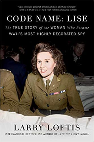 Amazon Code Name Lise The True Story Of The Woman Who Became