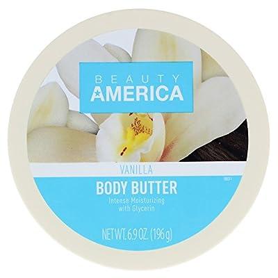 Beauty America Intense Moisturizing