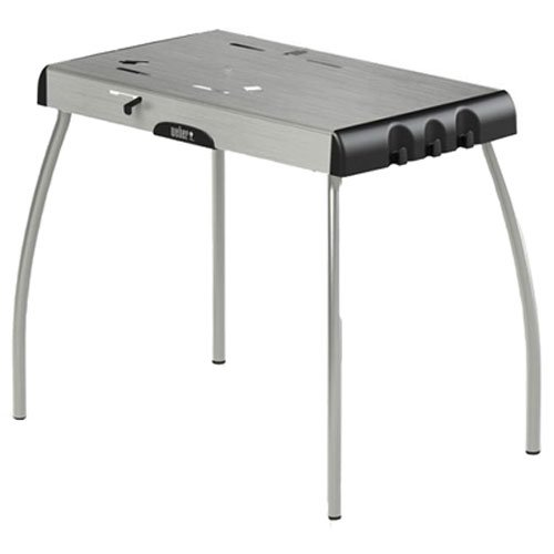Weber Portable Charcoal Table by Weber