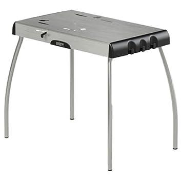 Weber Portable Charcoal Table