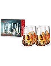 Spiegelau & Nachtmann Long Drink Glasses