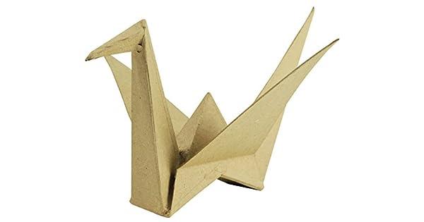 Amazon.com: décopatch - Grúa para origami (13.8 x 2.0 x 7.1 ...