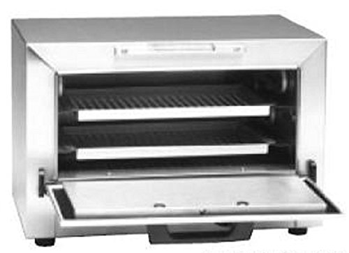 Dry Heat Electric 2-Drawer Sterilizer