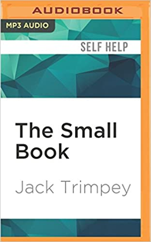 The small book a revolutionary alternative for overcoming alcohol the small book a revolutionary alternative for overcoming alcohol and drug dependence jack trimpey peter ganim 9781522663850 amazon books fandeluxe Images