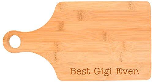 Grandma Kitchen Paddle Shaped Cutting product image