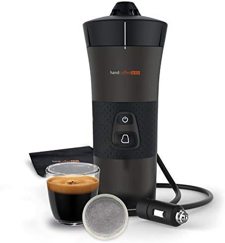 Máquina de café Handcoffee Auto - Handpresso: Amazon.es: Hogar