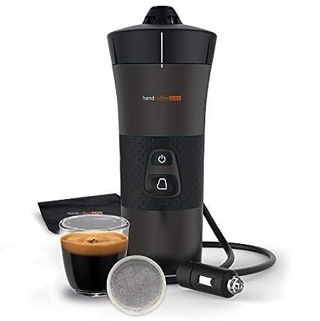 Handpresso - Handcoffee Auto 48264 Cafetera portátil para ...