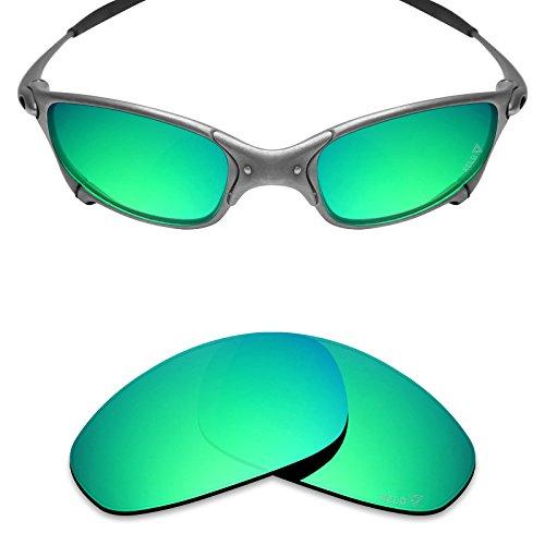 Mryok XELD Replacement Lenses for Oakley Juliet - Chameleon - Sunglasses Chameleon